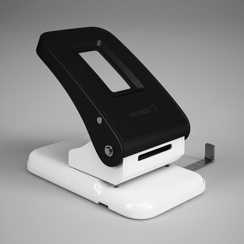 Paper Hole Punch 26