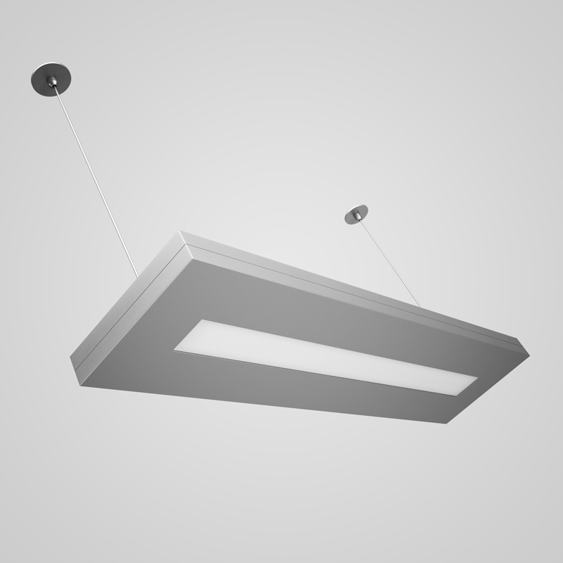 Ceiling Office Lamp 37