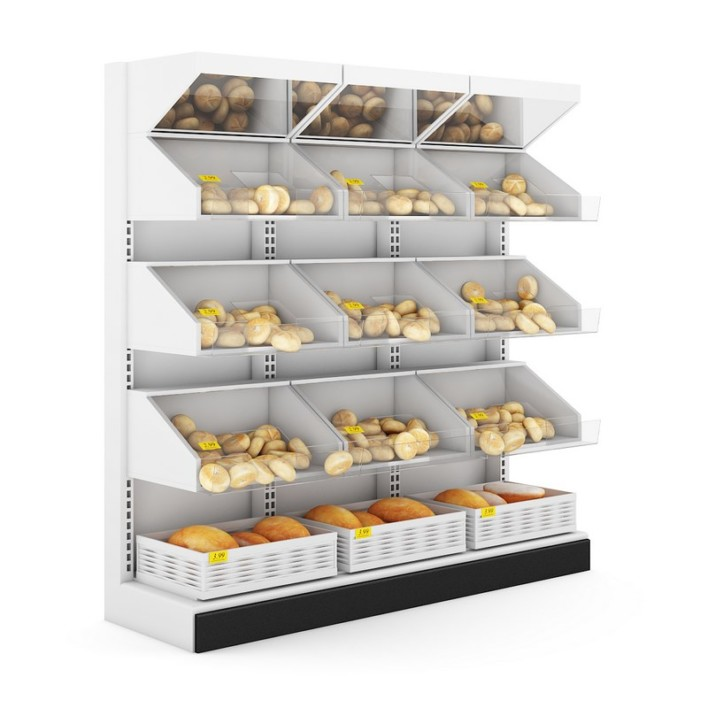 Bread Shelf