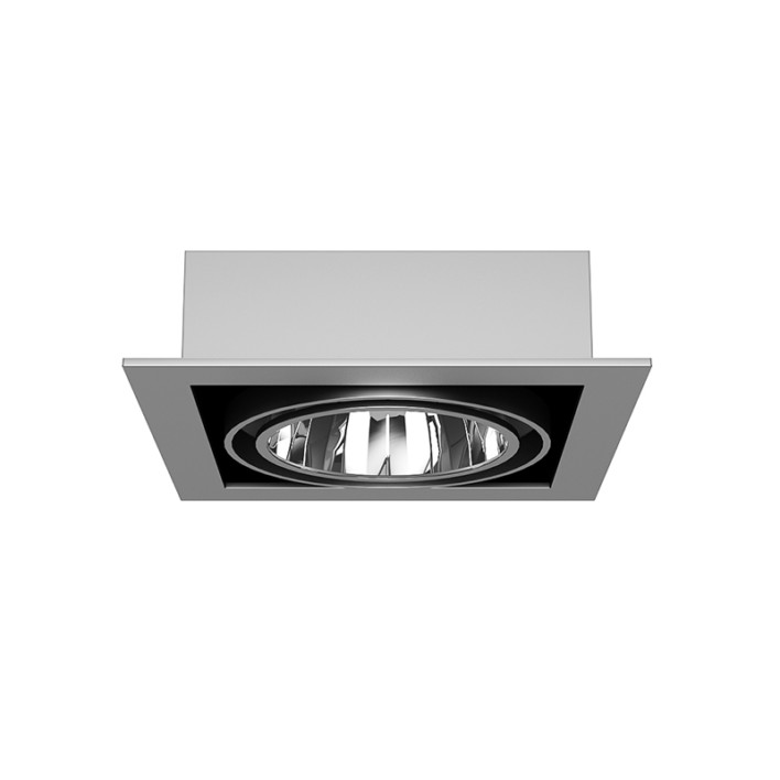 Ceiling Halogen 3