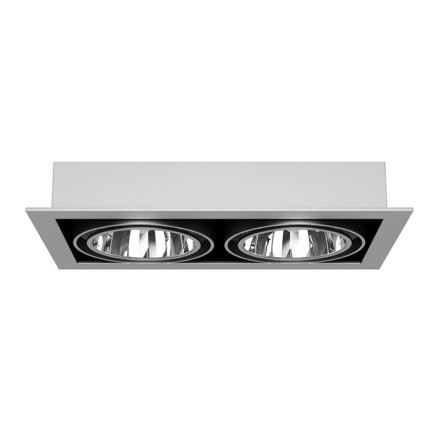 Ceiling Halogen 4