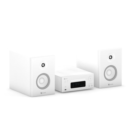 Mini Hi-Fi Set 1