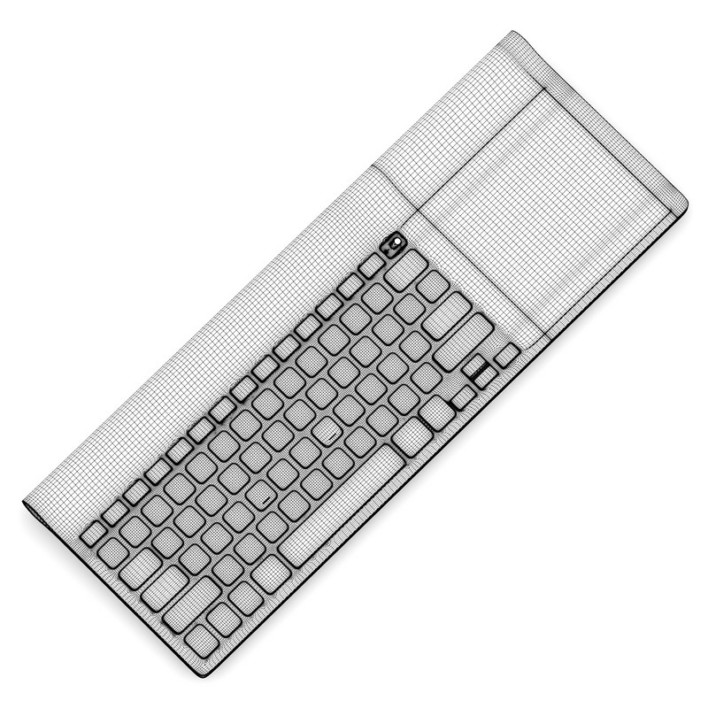 PC Keyboard 2