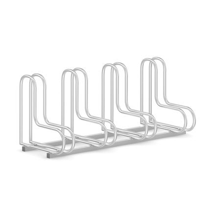 Metal Bicycle Rack