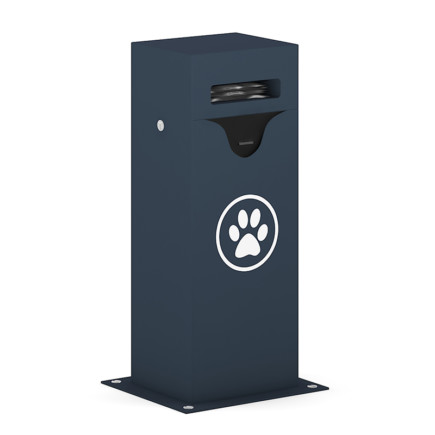 Dog Waste Container