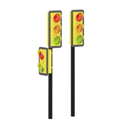 Traffic Lights (side road)