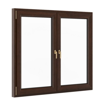 Wooden Window 1730mm x 1500mm