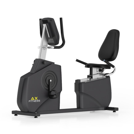 Stationary Horizontal Bike
