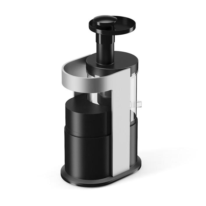 Aluminium Electric Juicer