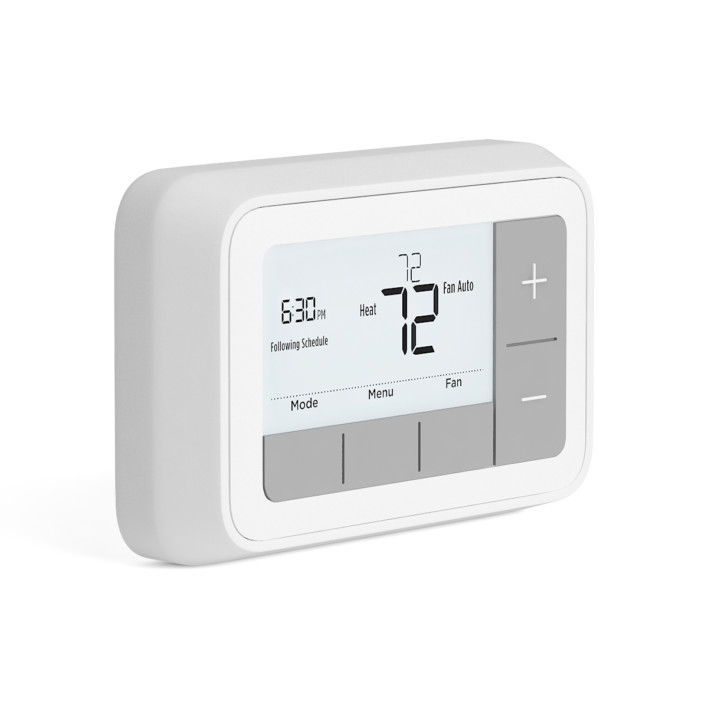 Thermostat 3D Model