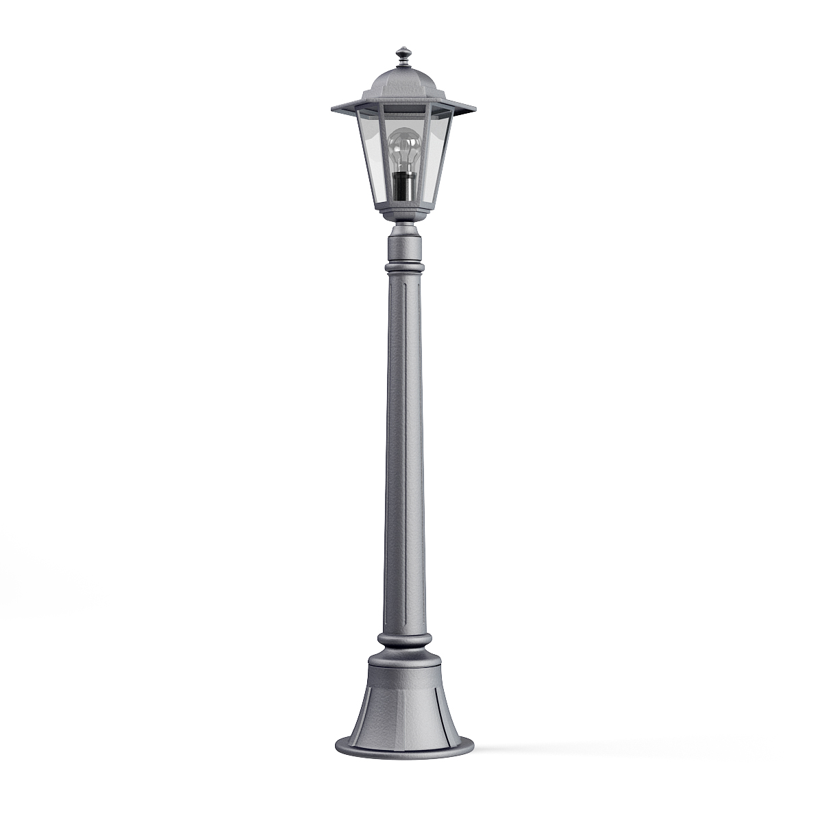 Exterior Lamps 3D Models Collection - Volume 94