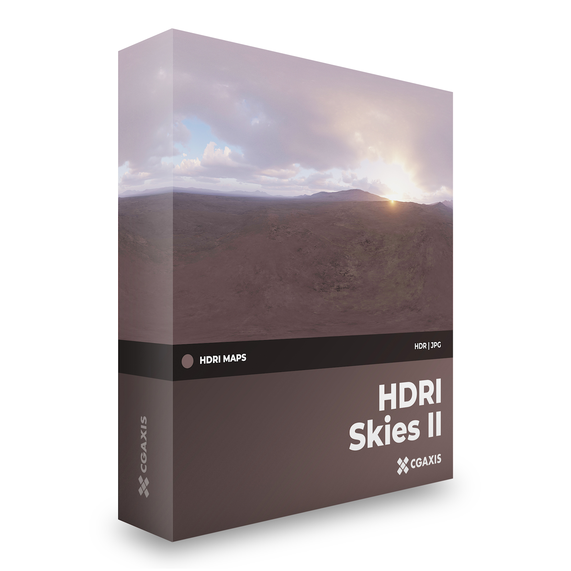 HDRI Skies Collection 2 by CGAxis   CGAxis 3D Models Store