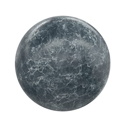 Blue Marble PBR Texture