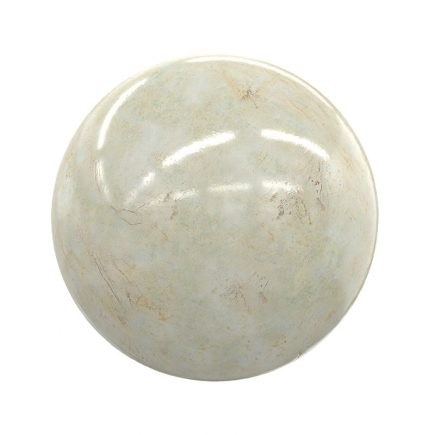 Yellow Marble PBR Texture