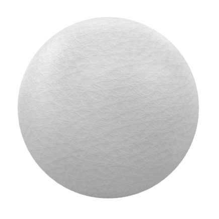 White Leather PBR Texture