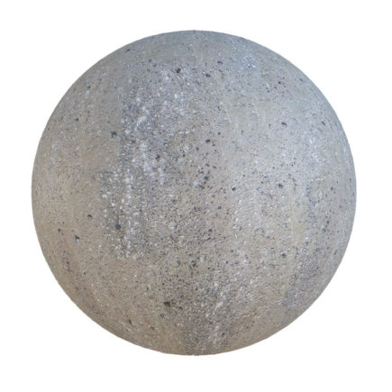 Rough Grey Asphalt PBR Texture